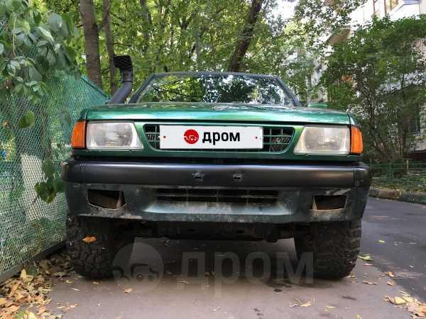 Opel Frontera, 1993 год, 255 000 руб.