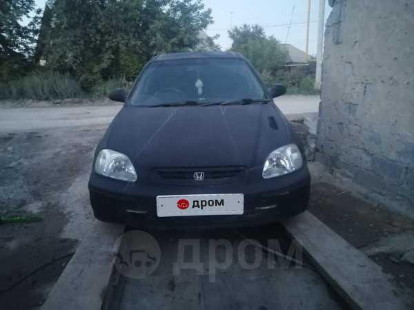 Honda Civic, 1996 год, 125 000 руб.