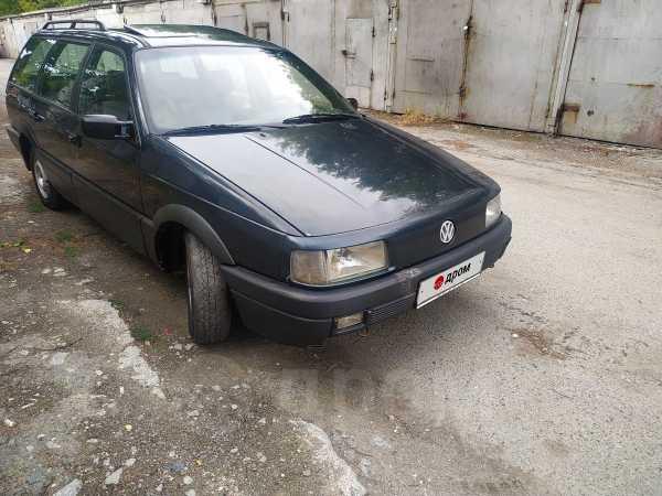 Volkswagen Passat, 1989 год, 72 000 руб.