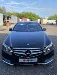 Mercedes-Benz E-Class, 2014 год, 1 420 000 руб.