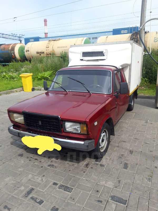 Прочие авто Россия и СНГ, 2007 год, 180 000 руб.