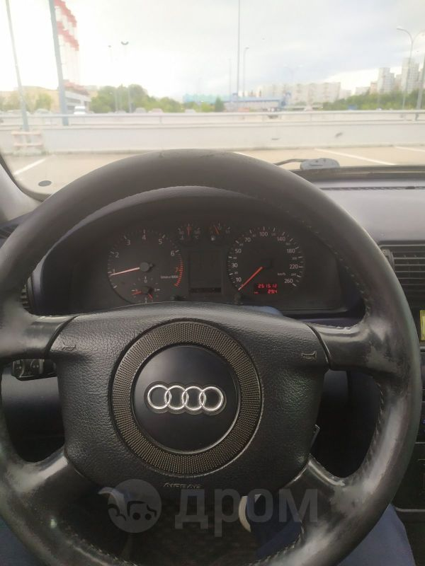 Audi A4, 1998 год, 120 000 руб.