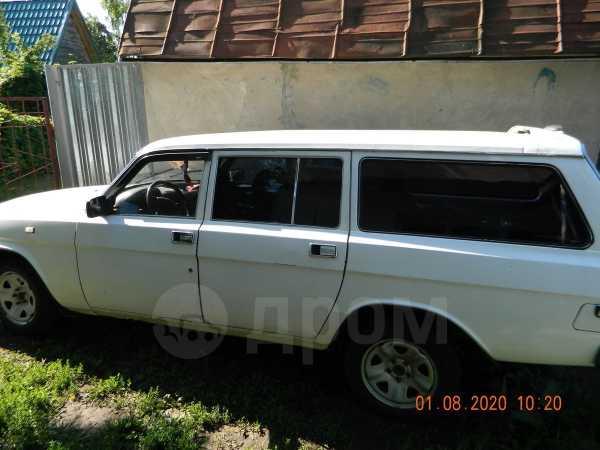 ГАЗ 3102 Волга, 1999 год, 85 000 руб.