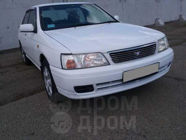 Nissan Bluebird, 2000 год, 199 000 руб.