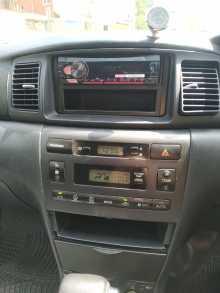 Краснодар Corolla Fielder