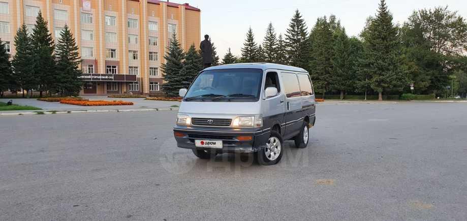 Toyota Hiace, 1995 год, 275 000 руб.