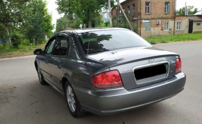 Hyundai Sonata, 2006 год, 227 000 руб.