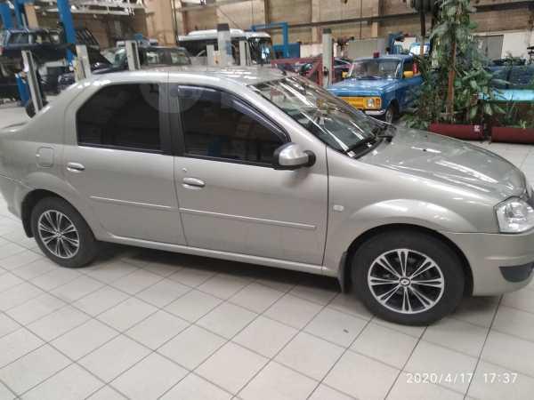 Renault Logan, 2013 год, 365 000 руб.