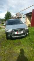 Mitsubishi ASX, 2011 год, 460 000 руб.