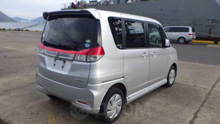 Suzuki Solio, 2015 год, 565 000 руб.