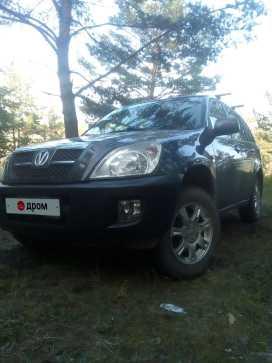 Улан-Удэ Tingo 2011
