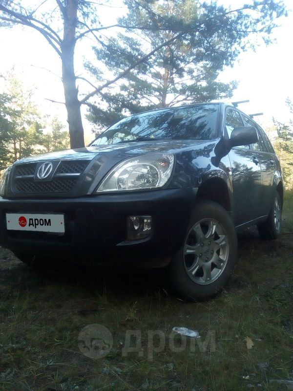 Vortex Tingo, 2011 год, 320 000 руб.