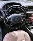 Mercedes-Benz M-Class, 2013 год, 1 750 000 руб.