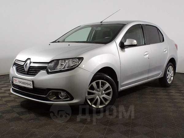 Renault Logan, 2015 год, 539 000 руб.
