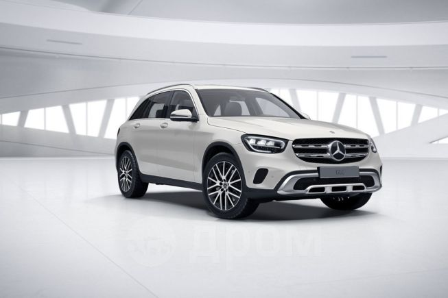 Mercedes-Benz GLC, 2020 год, 3 994 000 руб.
