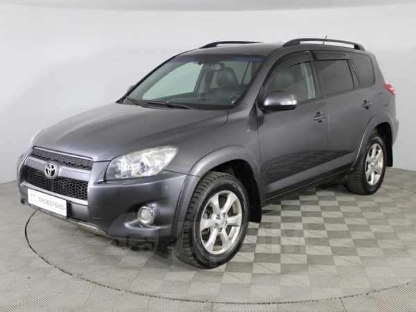 Toyota RAV4, 2009 год, 935 000 руб.