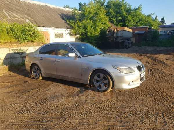 BMW 5-Series, 2005 год, 400 000 руб.