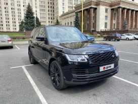 Чита Range Rover 2018
