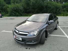 Пенза Astra GTC 2008