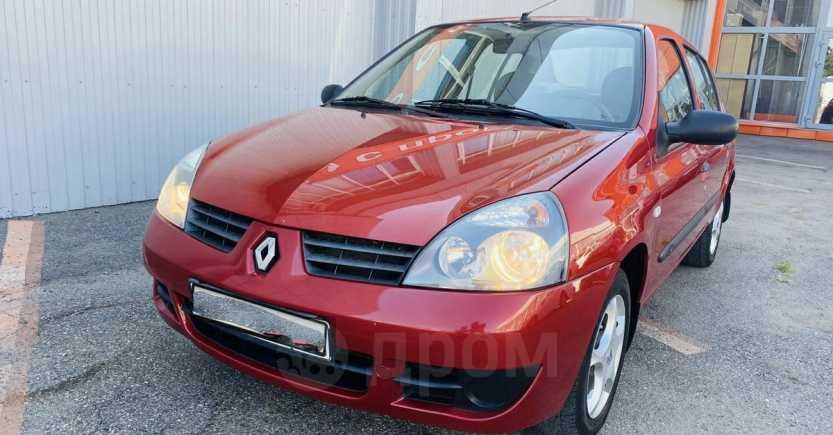 Renault Symbol, 2007 год, 269 999 руб.