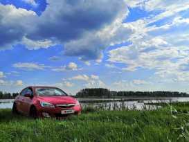 Чебоксары Opel Astra 2012