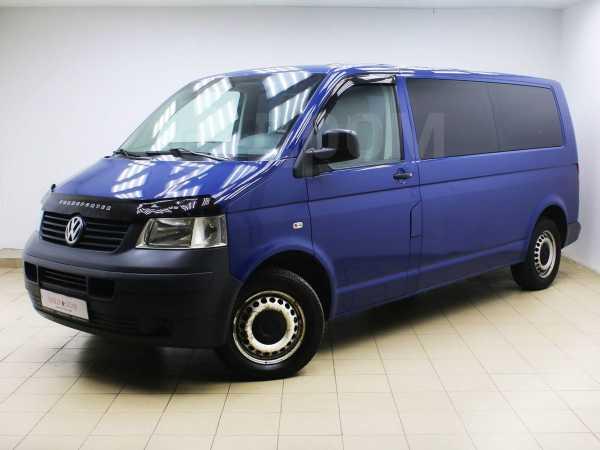 Volkswagen Transporter, 2009 год, 837 000 руб.