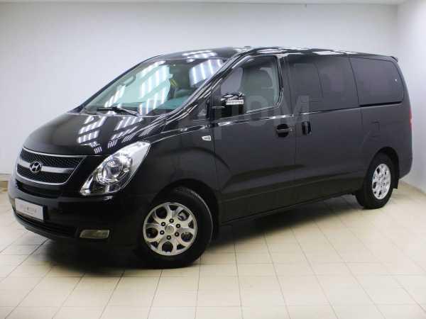 Hyundai Grand Starex, 2012 год, 1 057 000 руб.