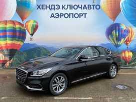 Краснодар G80 2020