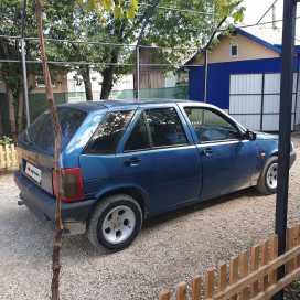 Нижнегорский Tipo 1990