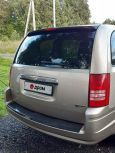 Chrysler Town&Country, 2008 год, 795 000 руб.