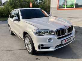 Новосибирск BMW X5 2013