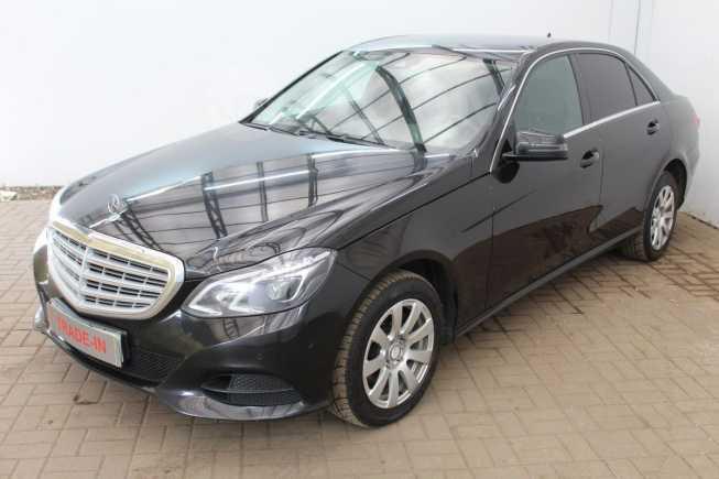 Mercedes-Benz E-Class, 2014 год, 1 389 888 руб.