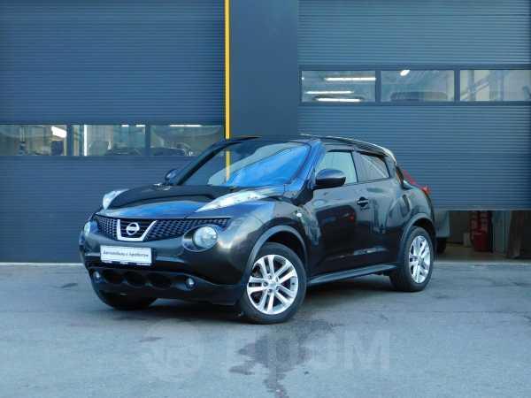 Nissan Juke, 2011 год, 704 800 руб.