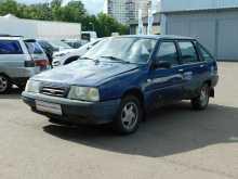 Москва 2126 Ода 2003