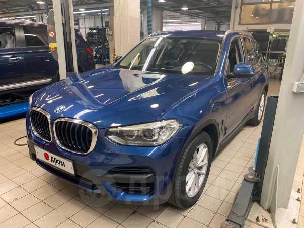 BMW X3, 2018 год, 2 697 000 руб.