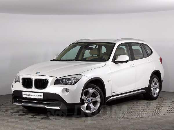 BMW X1, 2011 год, 749 000 руб.
