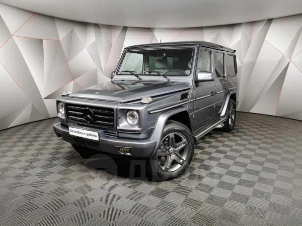 Mercedes-Benz G-Class, 2008 год, 2 900 000 руб.