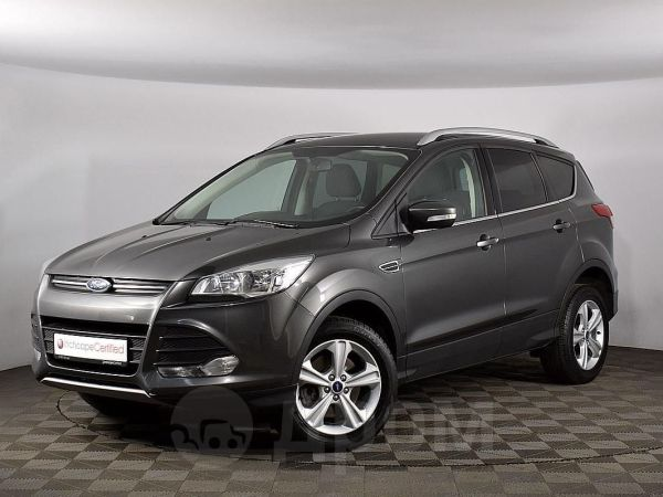Ford Kuga, 2016 год, 1 079 000 руб.