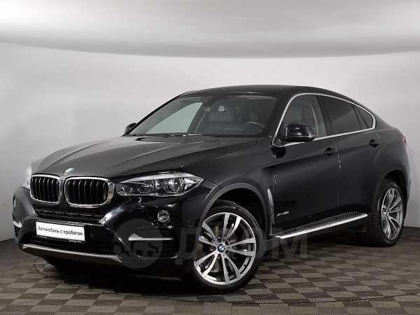 BMW X6, 2017 год, 3 233 000 руб.