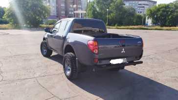 Омск L200 2008