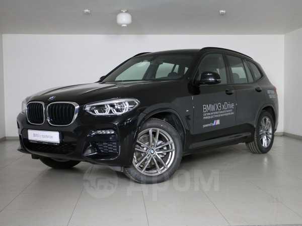 BMW X3, 2020 год, 3 492 006 руб.