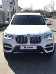 BMW X3, 2019 год, 2 900 000 руб.