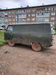 УАЗ Буханка, 1981 год, 65 000 руб.