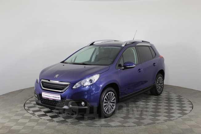 Peugeot 2008, 2014 год, 640 000 руб.