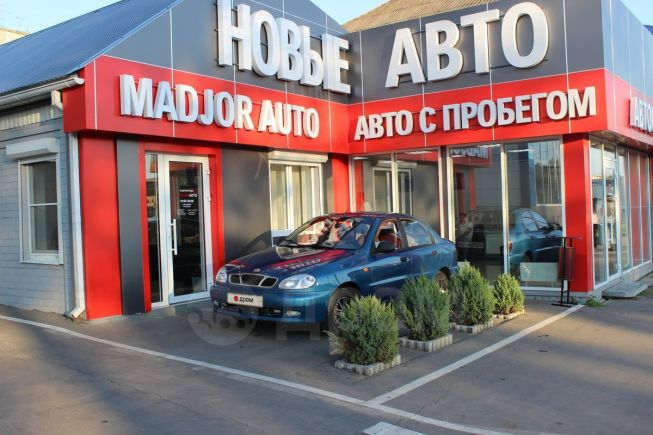 ЗАЗ Шанс, 2011 год, 220 000 руб.