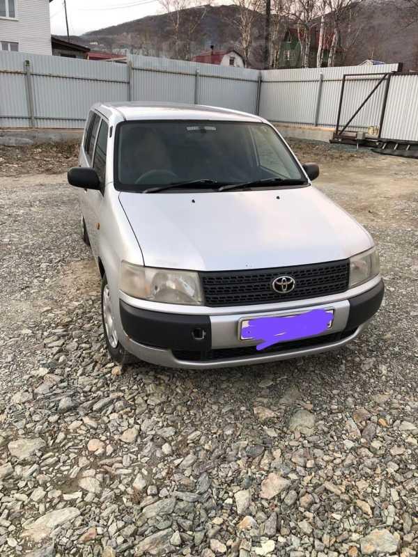 Toyota Probox, 2007 год, 140 000 руб.