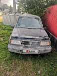 Suzuki Escudo, 1992 год, 80 000 руб.