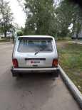 Лада 4x4 2131 Нива, 2012 год, 290 000 руб.