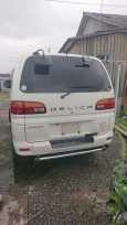 Mitsubishi Delica, 2001 год, 350 000 руб.