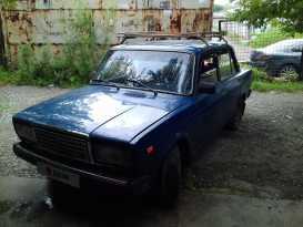 Хабаровск 2107 2000